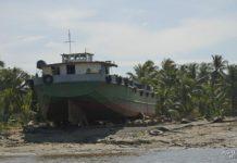 Пираты Меконга и окончание французского господства в Индокитае