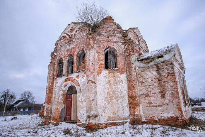 Сидоровичи, Могилевская область
