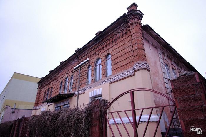 Бобруйские синагоги