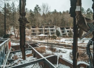 Penn Hills Resort в штате Пенсильвания