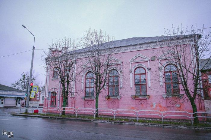 Бобруйские синагоги фото