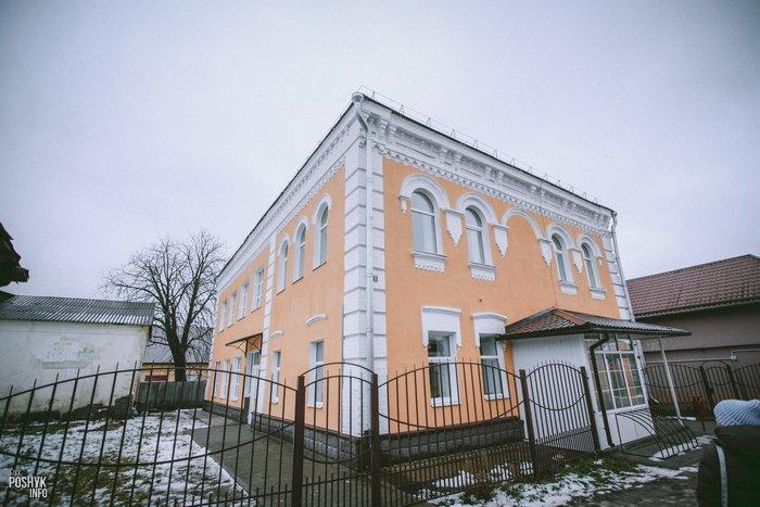 Синагоги в Бобруйске