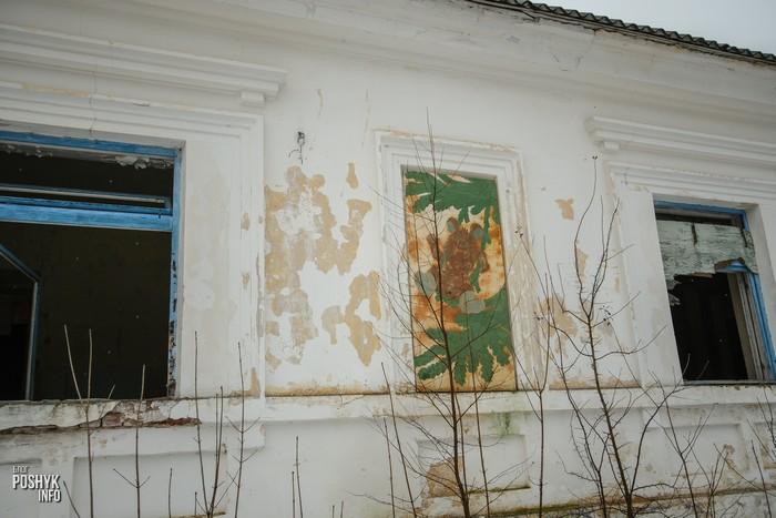 Заброшенные лагеря Беларуси