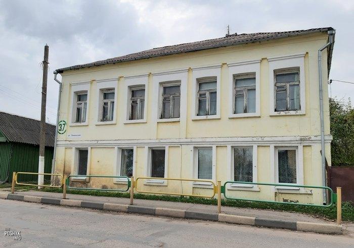 Что посмотреть в городе Чашники