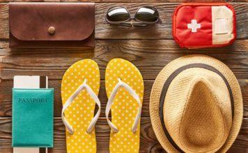 полезные вещи и мелочи с алиэкспресс для путешествий