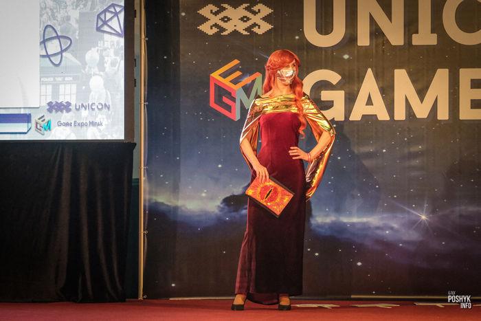 Unicon 2021 фестиваль