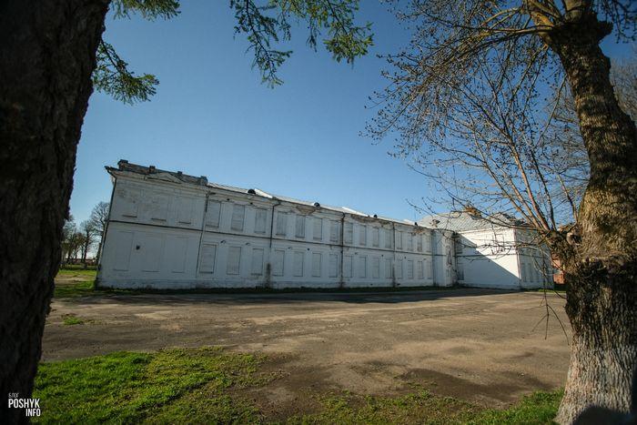 Что посмотреть в городе Мстиславль