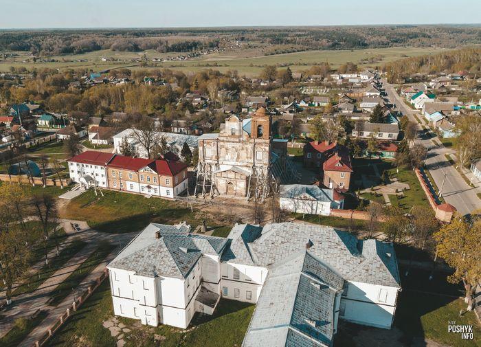 Мстиславль Беларусь