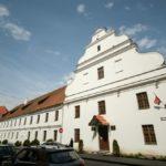 Самое старое здание в Минске