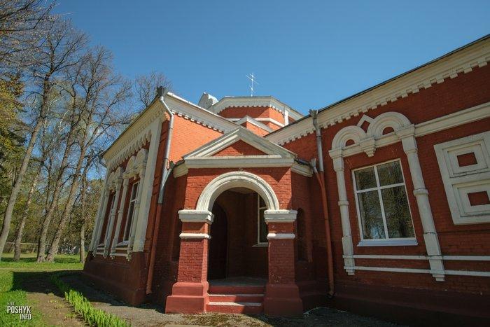 Старое Высокое Могилевская область