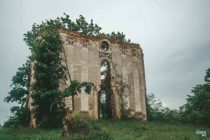 Деревня Щечицы Мостовского района Беларуси
