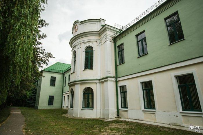 Усадьба короля Станислава Августа Понятовского в Гродно