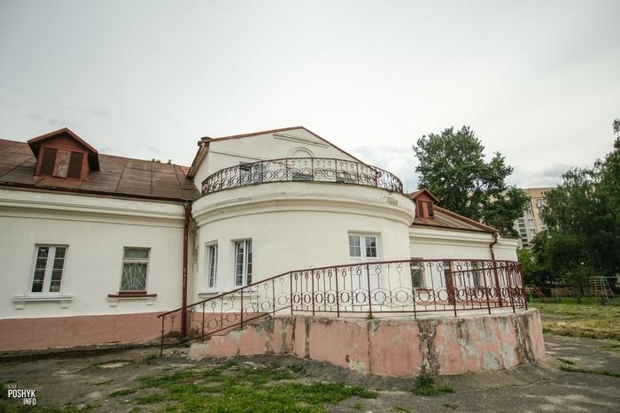 Корчма Августово в Гродно