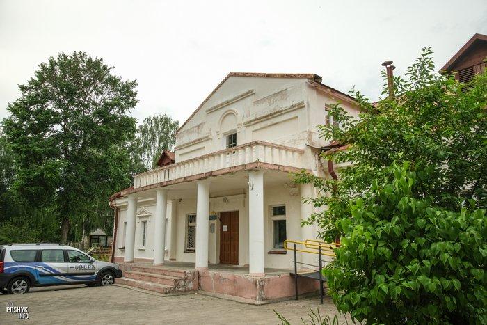 Августово Гродно