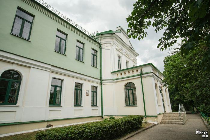 дворец Понятовского