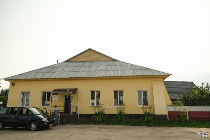 Синагоги Беларуси Ружаны