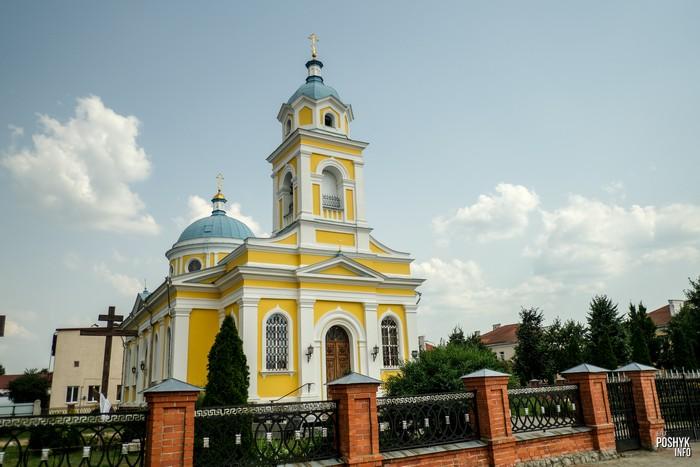 Пружанский собор
