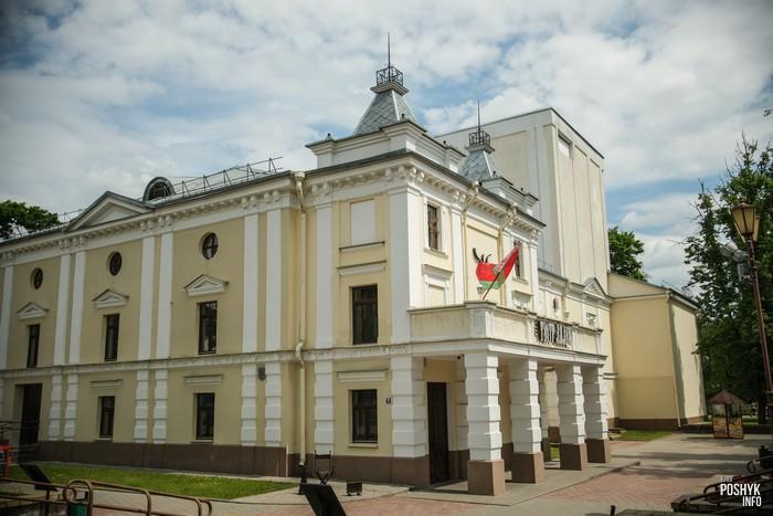 Театр Тызенгауза