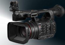 Canon XF605 в Беларуси