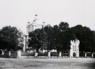 Свято-Покровская церковь в Дзержинске
