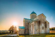 Что посмотреть в Кутаиси и окрестностях, достопримечательности