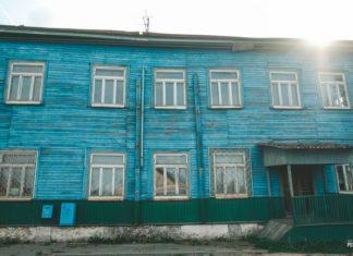 Еврейский хедер в Дзержинске