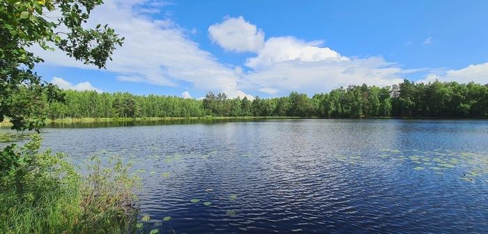 Озеров Святое Солигорского района