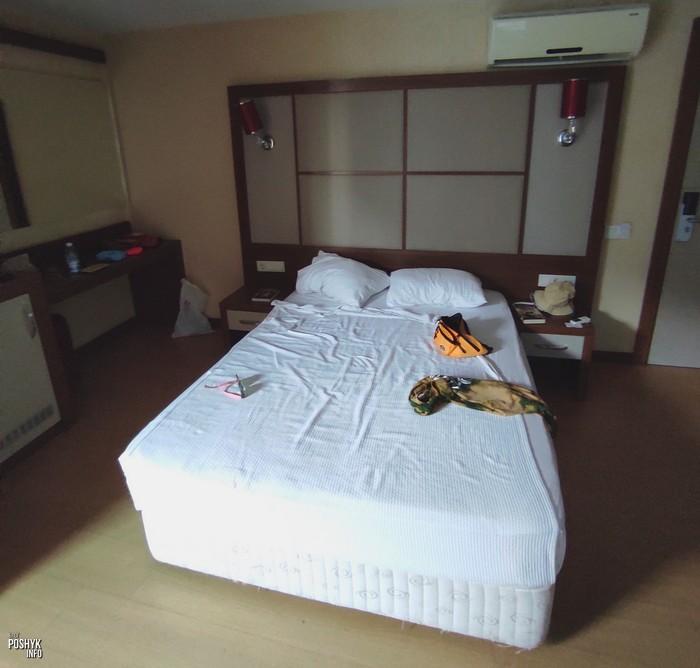 Номер в отели Golden Beach Hotel Алания