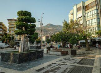 Отзыв о поездке в Аланию, Турция