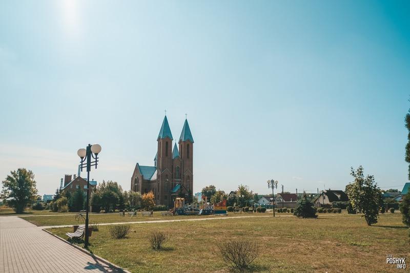 Светлогорск Беларусь