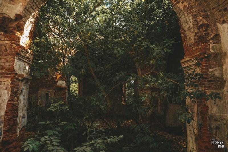 Мистические места Белауси